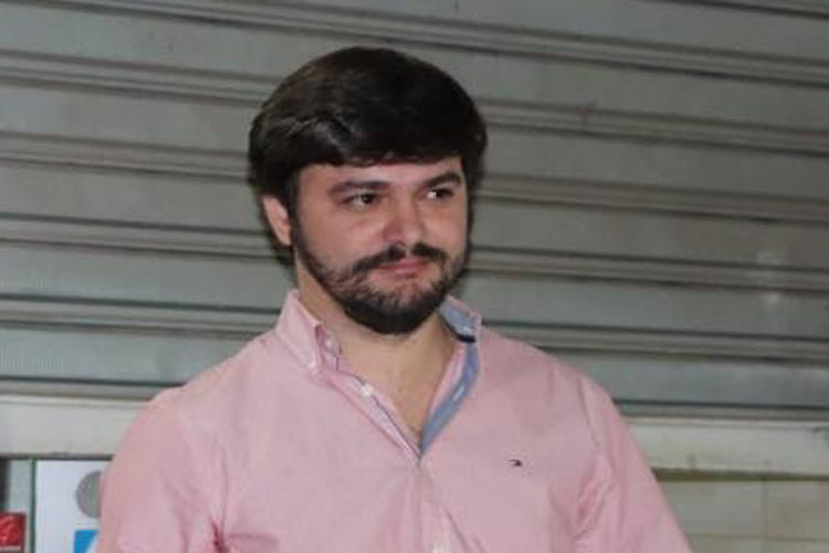Eleições 2020: Advogado Tiago Amorim lança pré-candidatura à prefeitura de Brumado