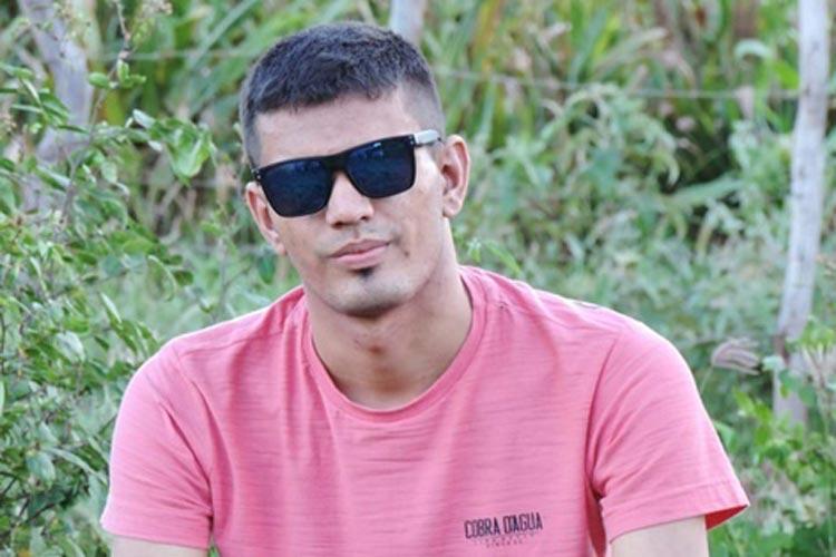 Brumado: Sávio Correia Teixeira pede ajuda da comunidade para realização de tratamento de saúde
