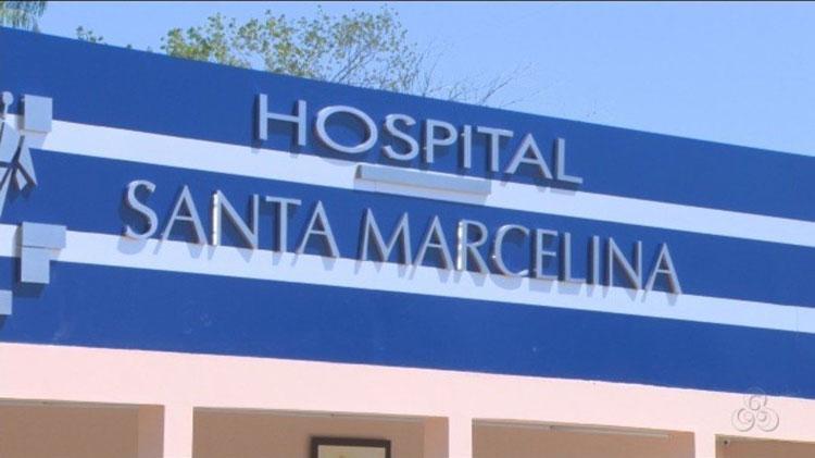 Mulher é estuprada por paciente em hospital enquanto dormia ao lado do pai