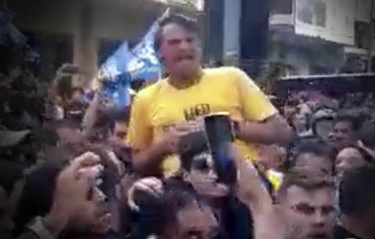PF pede mais 90 dias para investigar atentado contra Bolsonaro