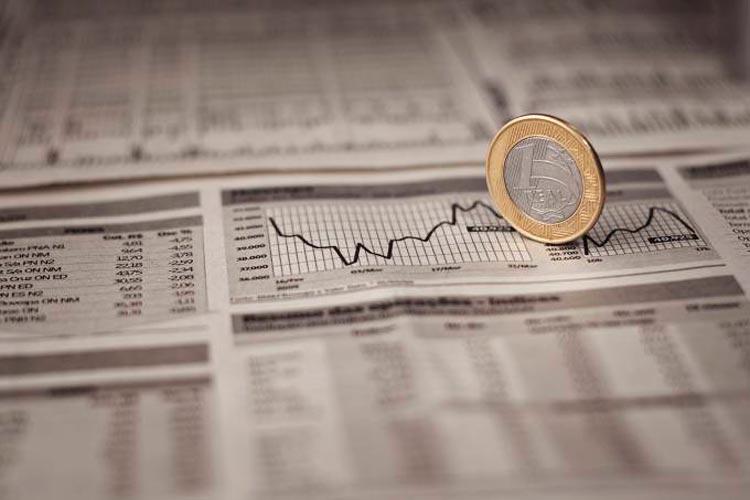 Mercado financeiro eleva para 2,31% a previsão do PIB para 2020