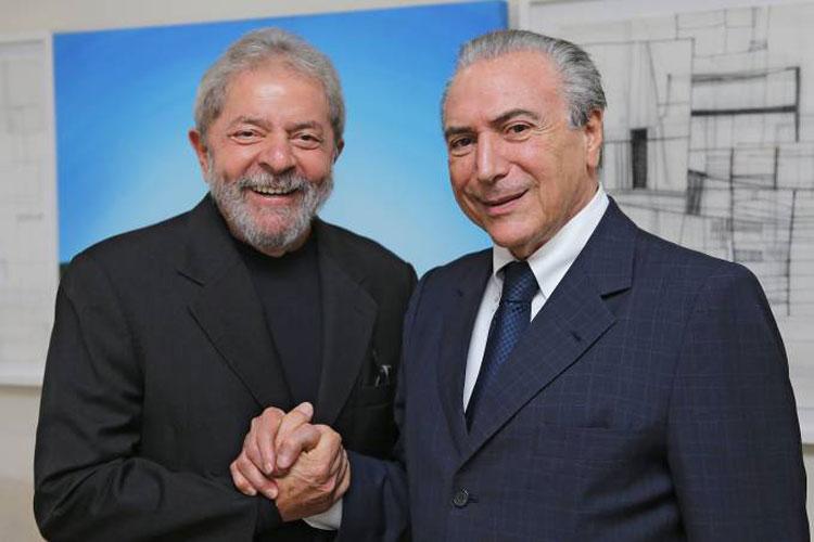 País agora tem dois ex-presidentes presos por crimes comuns