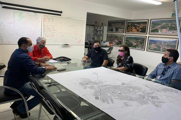 Em parceria com Faculdade Santo Agostinho, Brumado ofertará internato para alunos de medicina