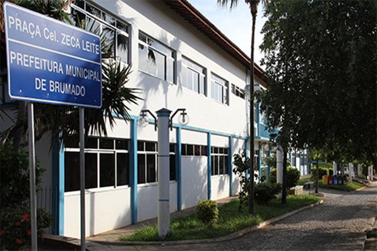 Município de Brumado é condenado a reintegrar servidora ao cargo de origem