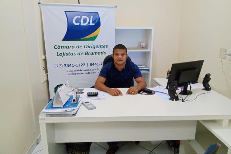 Mais de 900 postos de trabalho são recuperados nos últimos meses em Brumado, diz CDL