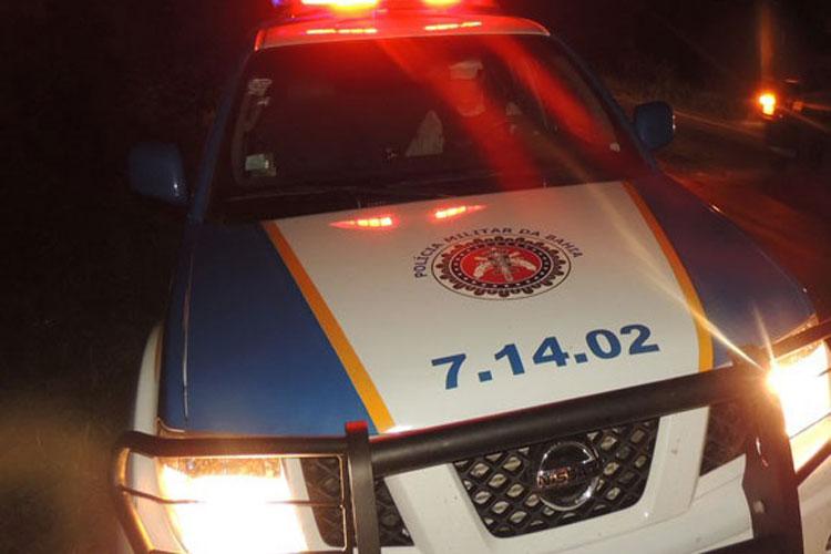 PRE apresenta balanço do mês de março nas rodovias estaduais de Brumado