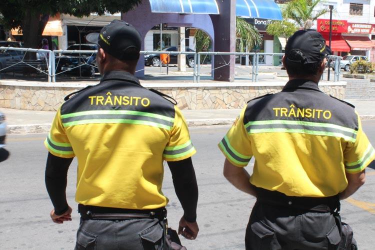 Semana Nacional do trânsito será estendida até o final do ano com campanhas virtuais em Brumado