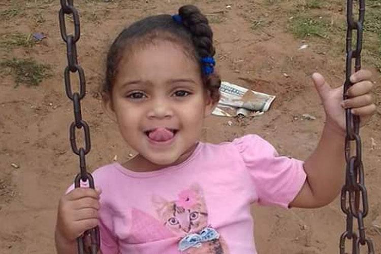Garotinha de 5 anos morre após tomar injeção em hospital