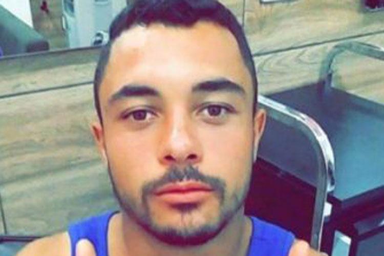 Caculé: Jovem de 24 anos é assassinado no centro da cidade