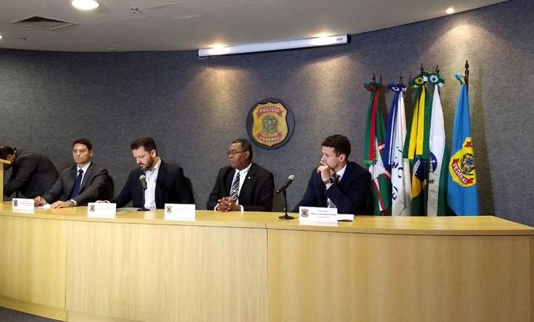 Lava Jato: R$ 95 milhões ilícitos em nova fase