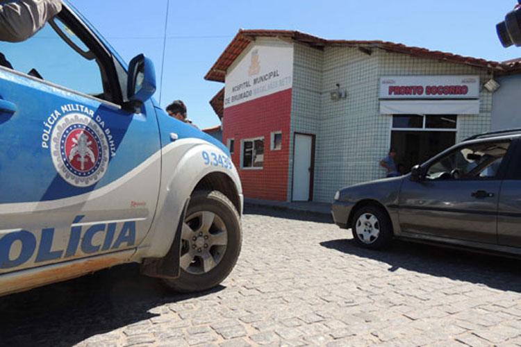 Brumado: Idosos eram vítimas de maus tratos no Povoado de Serra Escura