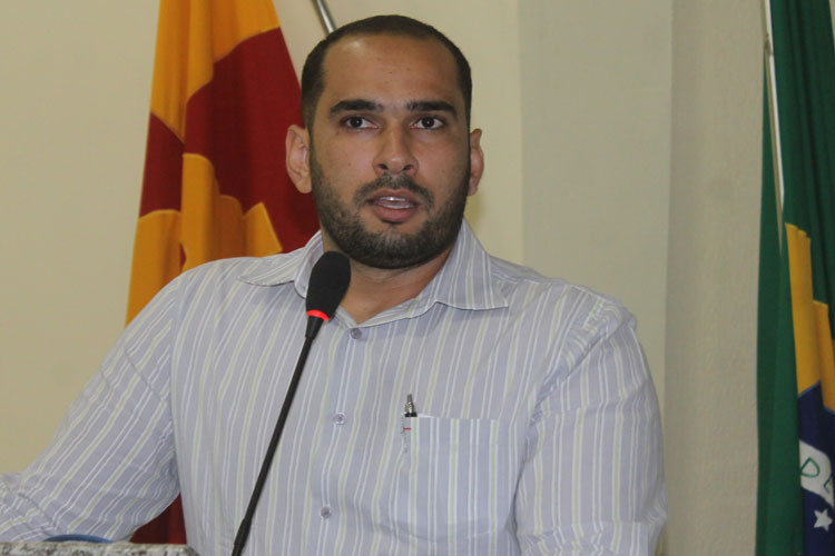 Brumado: Agentes de endemias devem receber novos uniformes até o final do ano, diz secretário