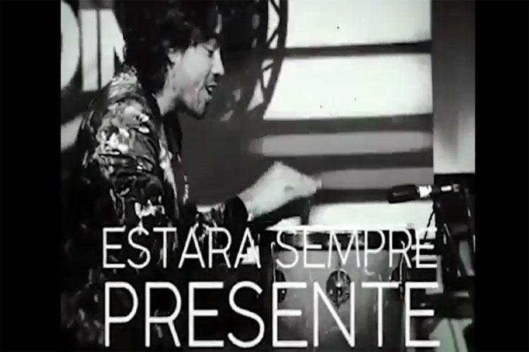 Brumado: Forró do Sítio Novo faz homenagem para o cantor Gabriel Diniz