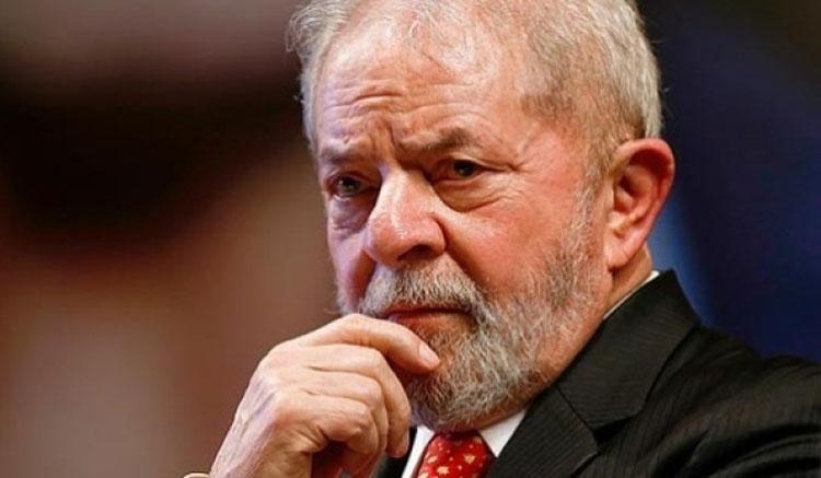 STF: Processo de Lula fica na Justiça Federal