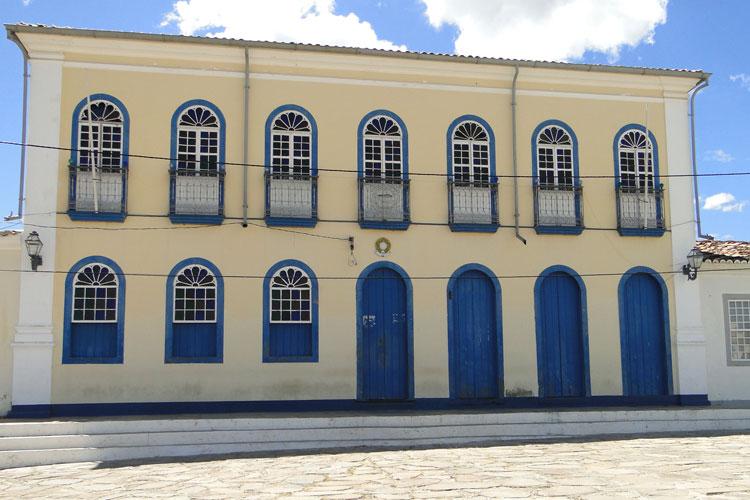 Prefeitura de Rio de Contas é condenada ao pagamento de R$ 116 mil à Câmara de Vereadores