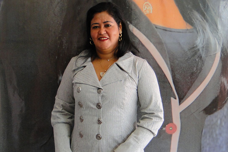 Eleições 2020: Empresária Perinalva Dias lança pré-candidatura à prefeitura de Brumado