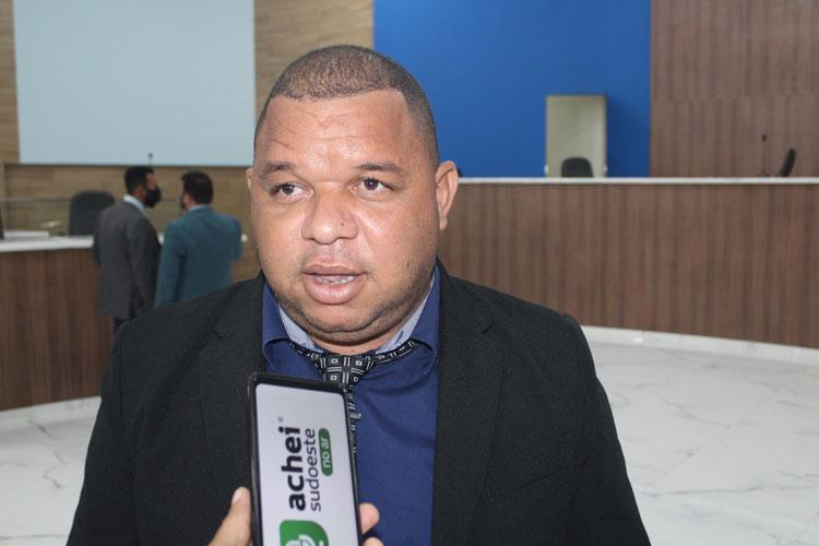 Brumado: R$ 66 milhões é o suficiente para o remanejamento do orçamento municipal, defende oposição
