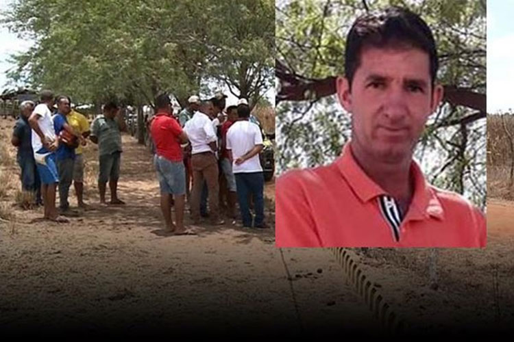 Agricultor morre eletrocutado na cidade de Licínio de Almeida ao manusear bomba d'água
