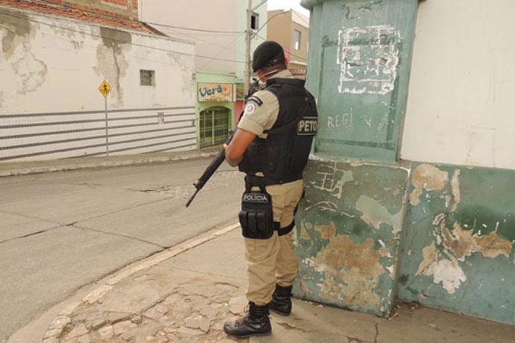 Policiais Militares da reserva são convocados para garantir reforço na segurança pública