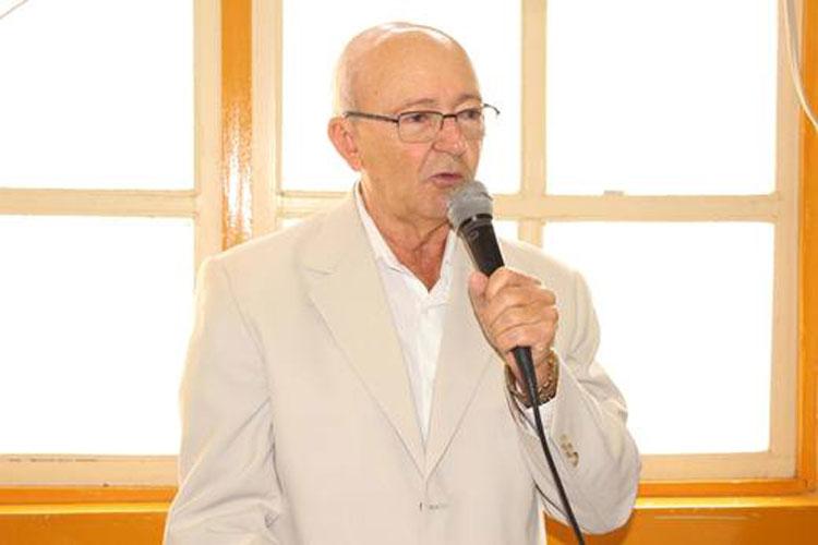 Tanhaçu: Prefeito Jorge Teixeira é multado em R$ 8 mil