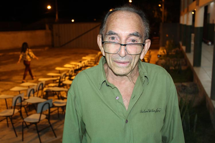 Brumado: Aos 80 anos, Major Cremes, primeiro instrutor da instituição, recebe homenagens do Tiro de Guerra
