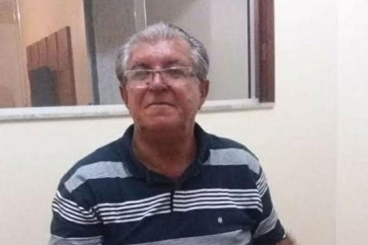 Família pede socorro à comunidade brumadense para ajudar no tratamento de paciente com Covid-19
