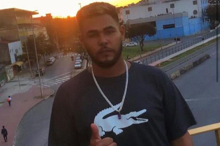 Jovem de 21 anos é executado com tiros na cidade de Caetité