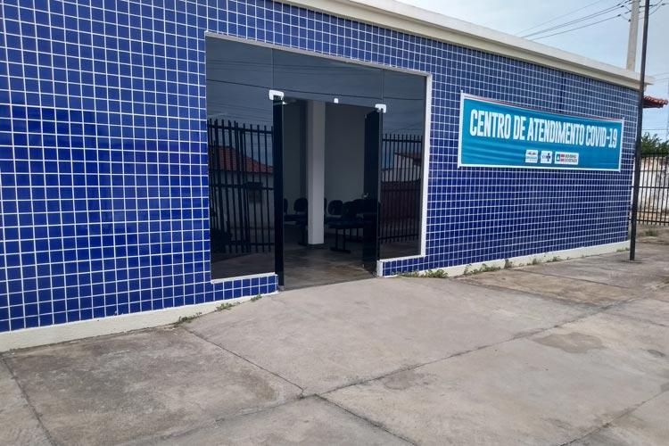 Brumado: Sesau comemora queda na taxa de contágio e internamentos de Covid-19
