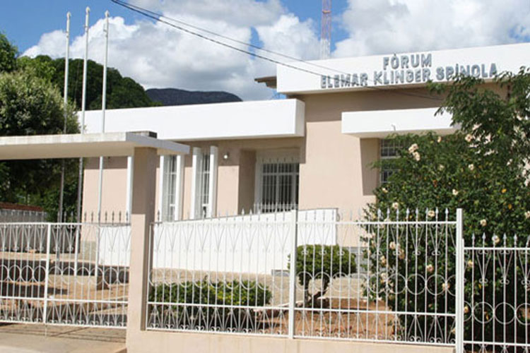 Ex-candidato a vereador pagará serviços comunitários por injúria contra PM em Livramento