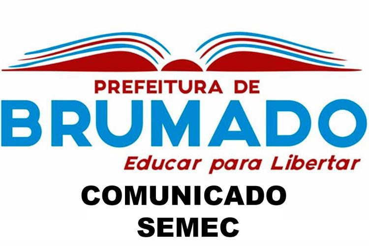 Brumado: Secretaria de Educação oferece vagas para quem ainda não concluiu o ensino fundamental