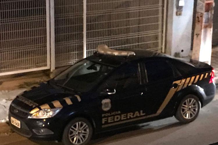 Aliados de Jair Bolsonaro são alvos de ação da Polícia Federal contra fake news