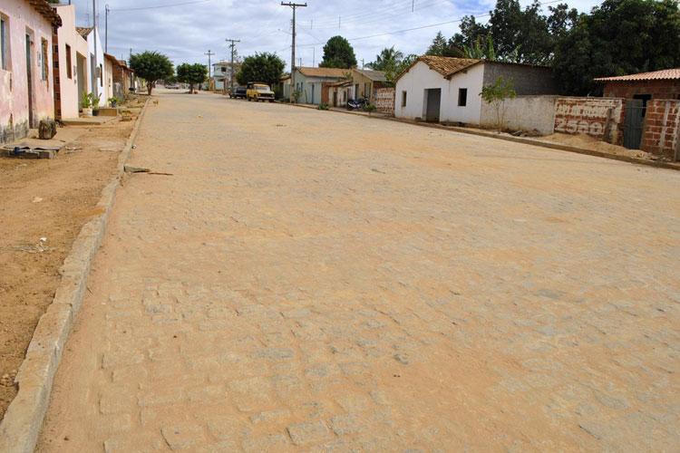 Homem é assassinado com golpe de faca na zona rural de Caculé