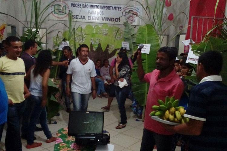 Caetité: Secretaria de Educação realiza Oficinas e Feiras do Trabalhador da EJA