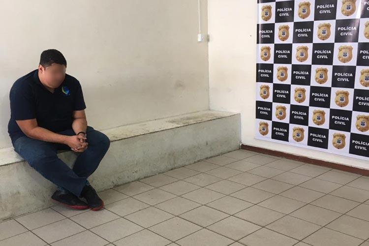Falso advogado é preso ao prestar atendimento jurídico previdenciário em Vitória da Conquista