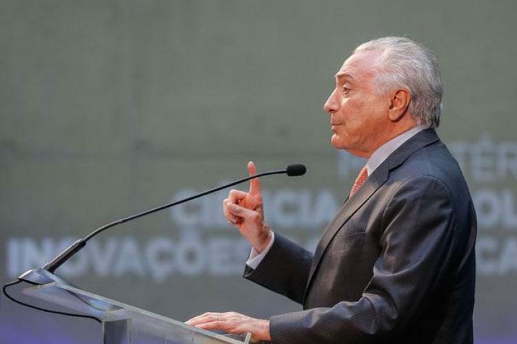 Mais Médicos: Brasil está preparado para substituir médicos cubanos, afirma Michel Temer