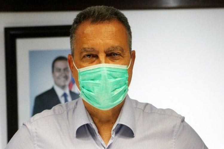 Rui Costa anuncia acordo com empresa chinesa para testar vacina contra Covid-19