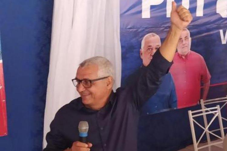 Caetité: Prefeito eleito buscará alinhamento com demais municípios da região visando progresso regional