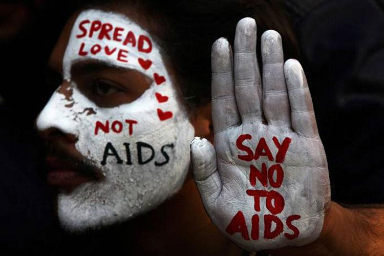 Aids: Número de mortes registra queda de 33% desde 2010