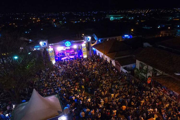 Canção de músico brumadense é selecionada para o 14º Festival da Música Brasileira de Paracatu