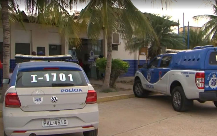 Vigilante de banco em Juazeiro é preso suspeito de furtar R$ 13 mil de caixa eletrônico