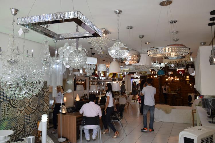 Brumado: Lumiart se torna divisor de conceitos em decoração e iluminação de ambientes