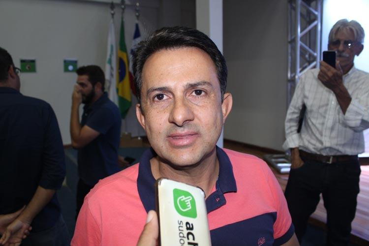 Prefeito de Rio de Contas, Cristiano Azevedo, é multado em R$ 3 mil