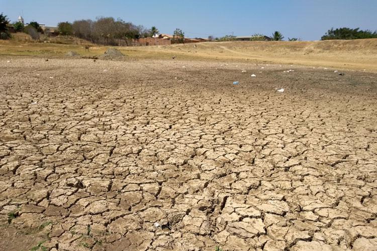 Governo do Estado reconhece situação de emergência por conta da seca no município de Mirante