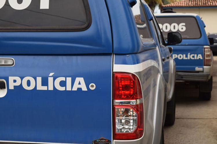 Brumado: Homem é detido ao dirigir embriagado e ameaçar pessoas na Rua Ceará