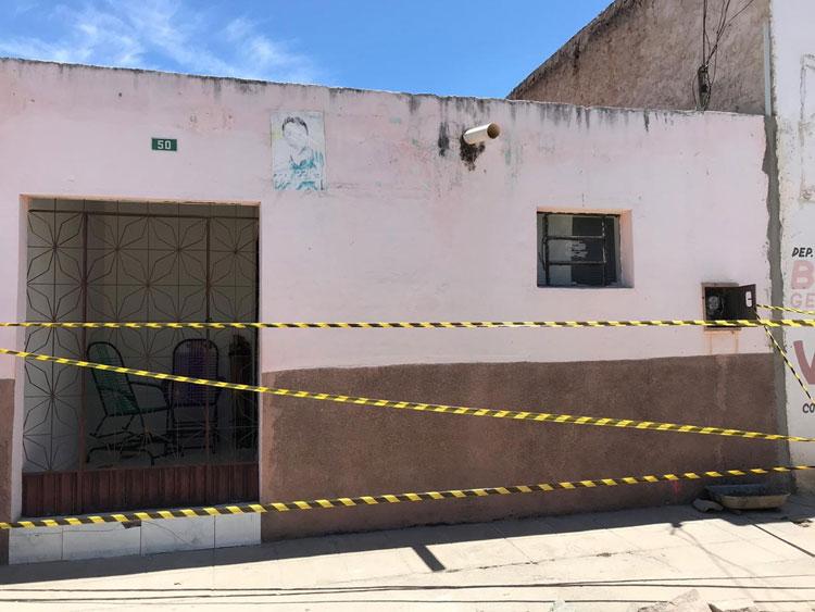 Ex-prefeito que matou filho por engano não tinha porte nem registro da arma