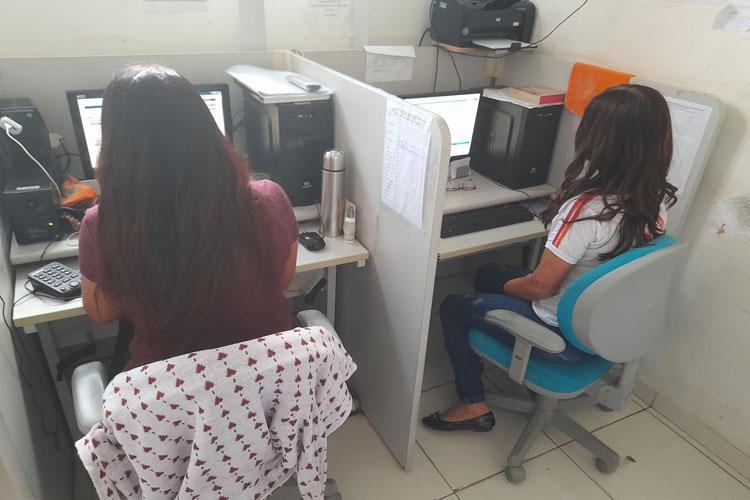 Central de regulação do Samu 192 registra cerca de 100 trotes diários na região de Brumado
