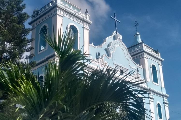 Brumado: Domingo de Ramos com missa via rádio e nas redes sociais