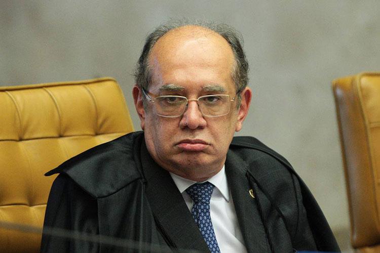 Lula e Bolsonaro podem ser cassados por pré-campanha, diz Gilmar Mendes