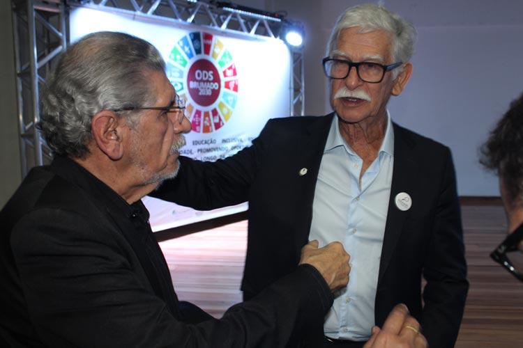 Herzem Gusmão convoca prefeito de Brumado para linha frente contra o PT na Bahia