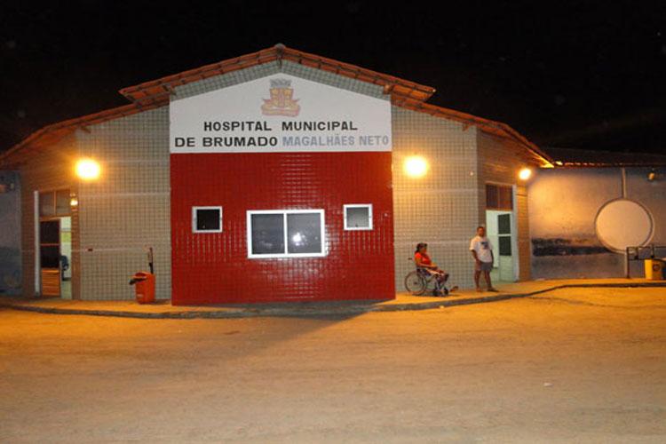 Avanço do coronavírus restringe atendimento no Hospital Municipal de Brumado